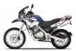 G650GS\Sertao - F650GS Single\Dakar