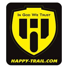 Happy Trails Hard Luggage Systems