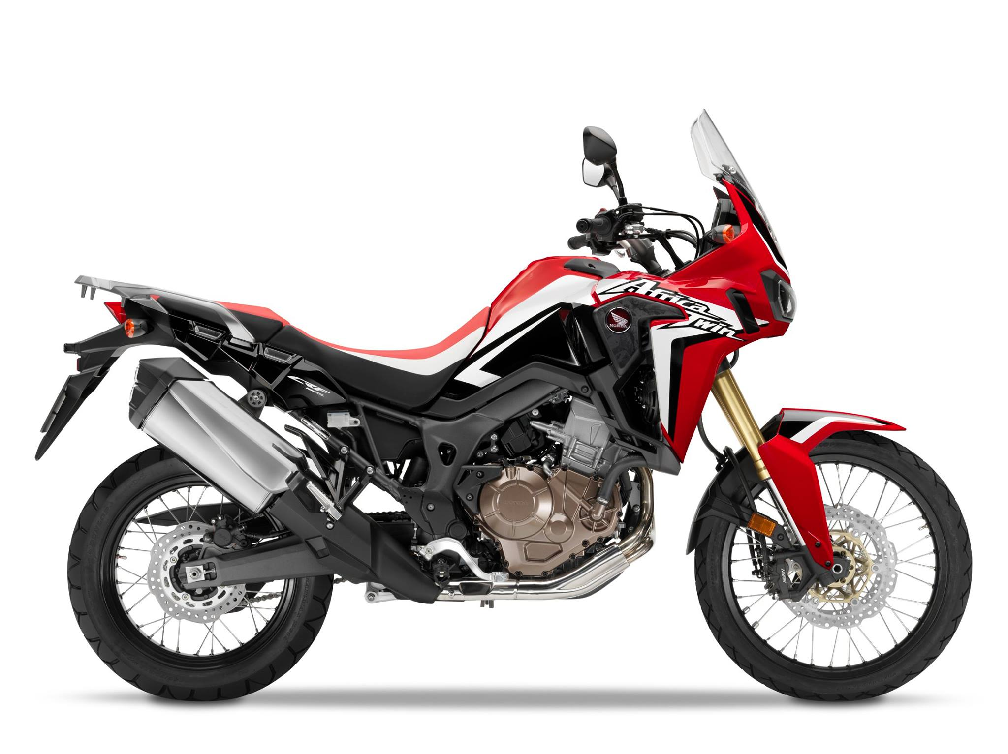 CRF1000L Africa Twin 2016-17