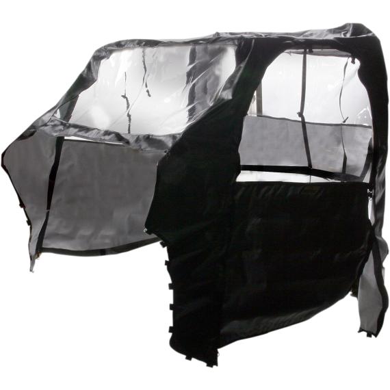 Moose Racing Cab Enclosure - RZR 800