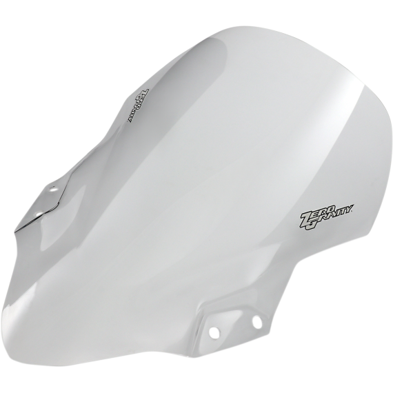 Zero Gravity Sport Winsdscreen - Clear - Ninja 400