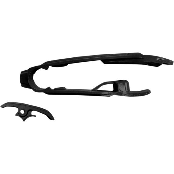Acerbis Chain Slider - KTM SX125/150 SXF250/350/450 SX250 XC-F250/350/450 - Black