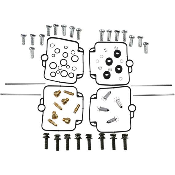 Parts Unlimited Carburetor Kit Suzuki GSXR600F