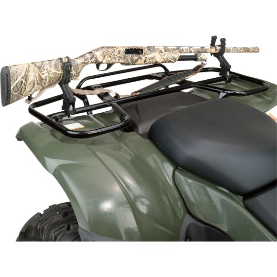 Moose Racing Big Horn Gun Rack - Single