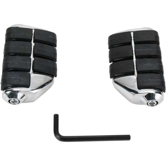 Kuryakyn Iso Pegs - Dually - Without Ends