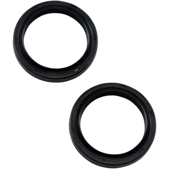 Parts Unlimited Fork Seals - 41x53x8 9.5