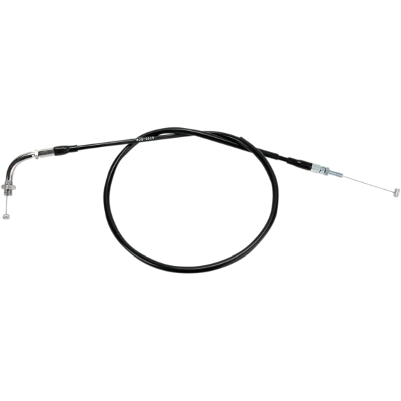 Parts Unlimited Throttle Cable for Honda