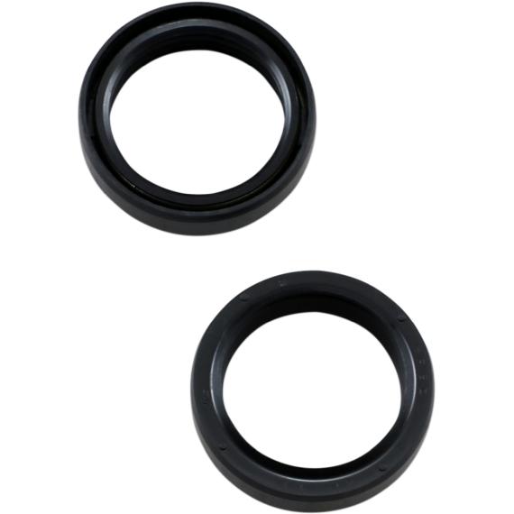 Parts Unlimited Fork Seals - 35x46x11