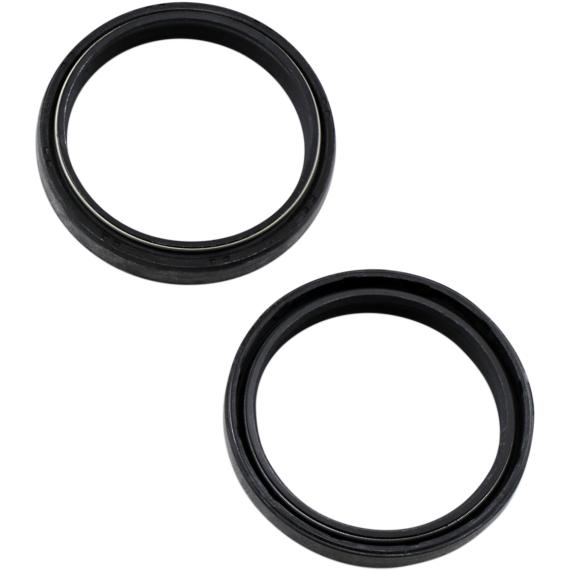 Parts Unlimited Fork Seals - 48x58.1x8.5/10.5