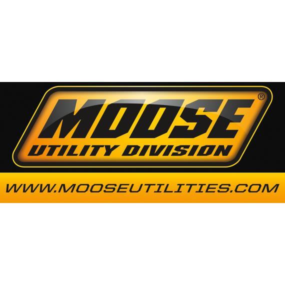 Moose Racing Track Banner