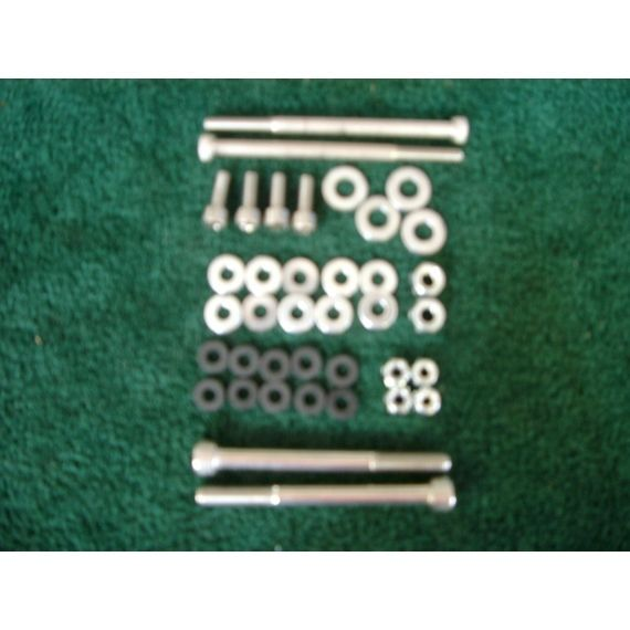 Replacement Hardware Kit for HTP4-8-5B
