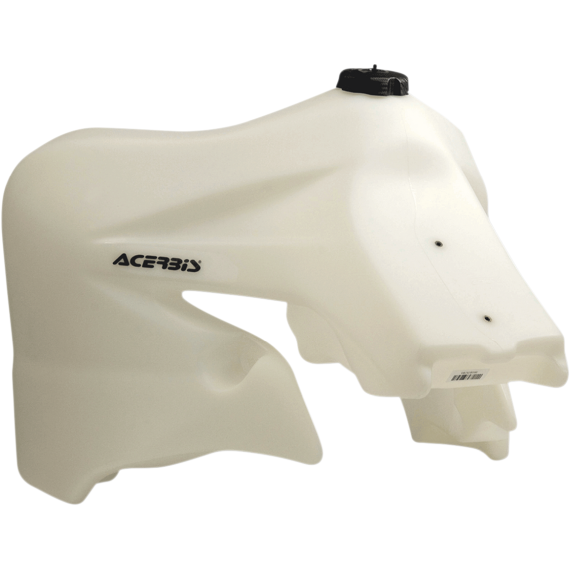 Acerbis Gas Tank - Natural - 4.1 Gallon - Honda