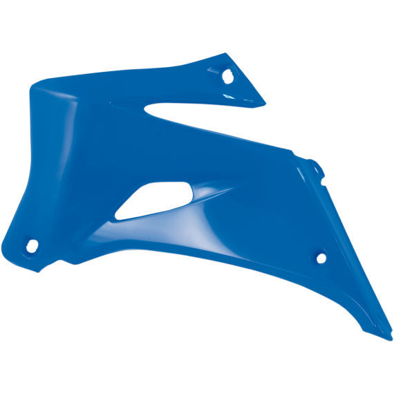 Acerbis Radiator Shrouds - 06 YZF 250 - Blue