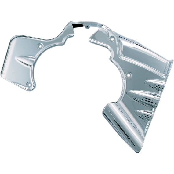 Kuryakyn Transmission Shroud - Chrome