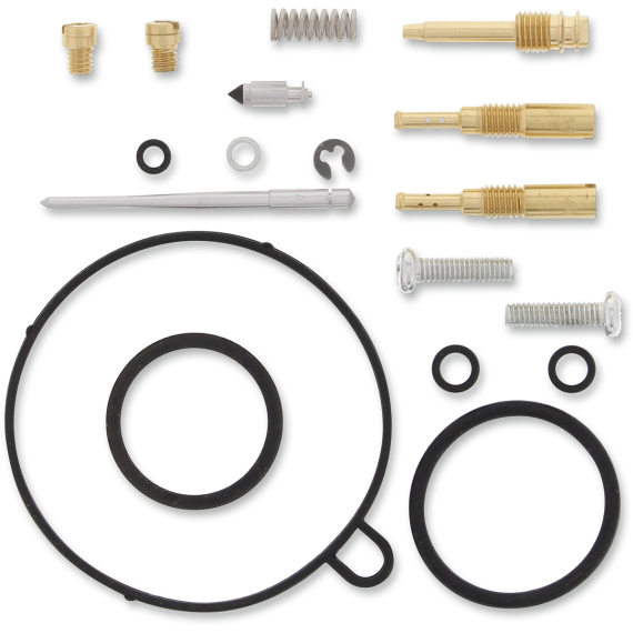 Moose Racing Repair Kit Carburetor Kawasaki