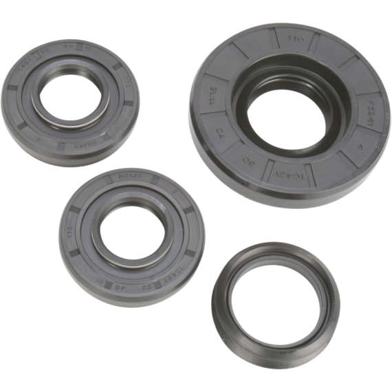 Moose Racing Front Differential Seal Kit MSE