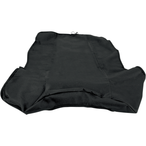 Moose Racing Seat Cover - Black - Polaris