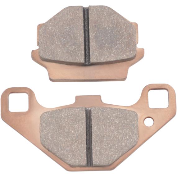 Parts Unlimited Brake Pads - Vinson