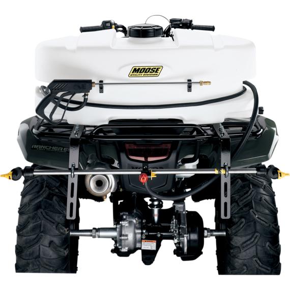 Moose Racing Boomless Spray - 3 Nozzle
