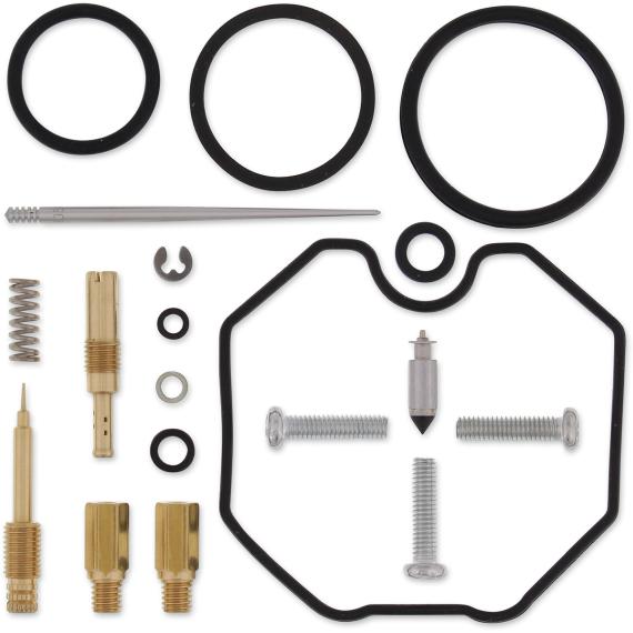 Moose Racing Repair Kit Carburetor Honda