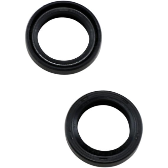 Parts Unlimited Fork Seals - 27x37x7.5