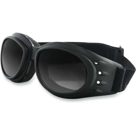 Bobster Cruiser II Goggles - Interchangeable Lens