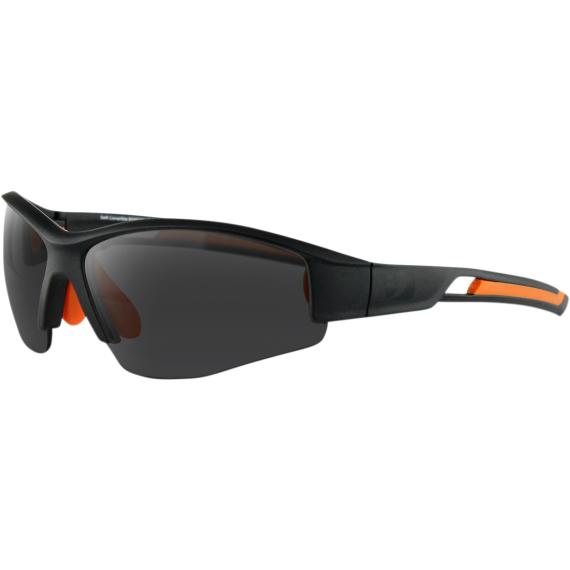 Bobster Swift Sunglasses - Matte Black