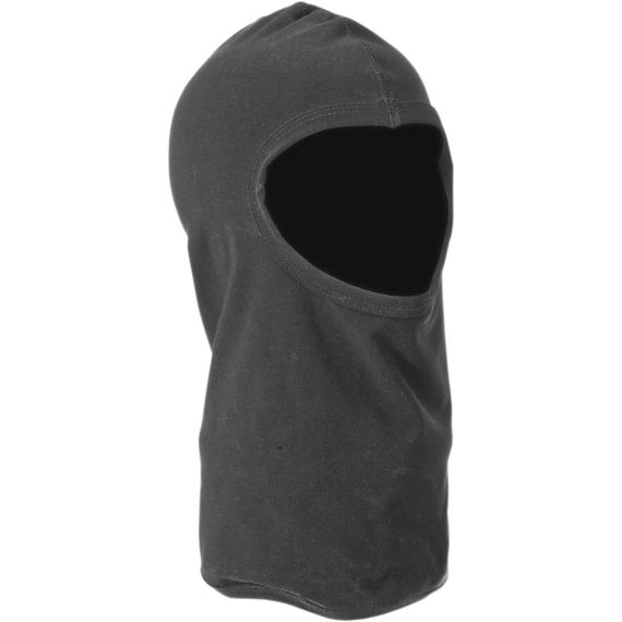 Parts Unlimited Face Mask - Balaclava - Black