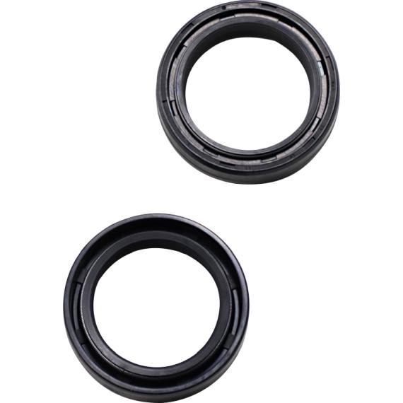 Parts Unlimited Fork Seals - 35x48x11 - NOK