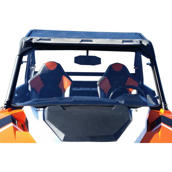 Moose Racing Full Windshield - General