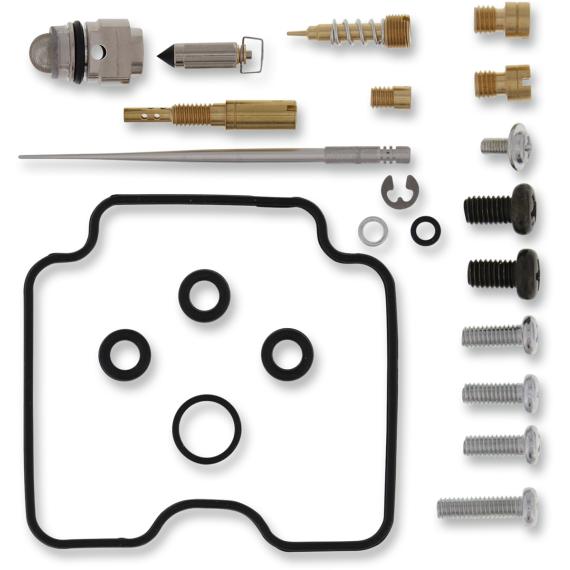 Moose Racing Repair Kit Carburetor Yamaha