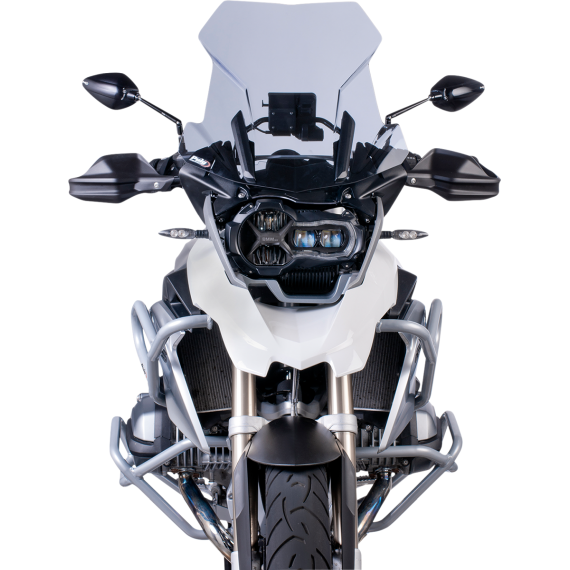 PUIG Touring Windscreen  - Smoke -  BMW