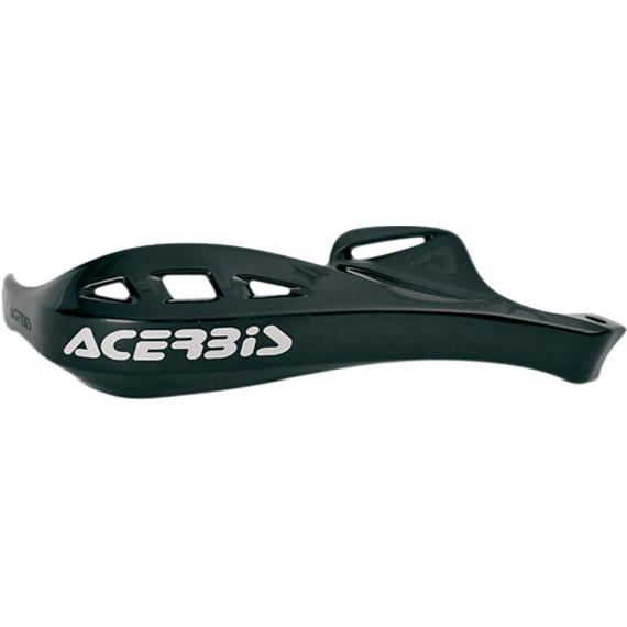 Acerbis Black Rally Profile Handshields
