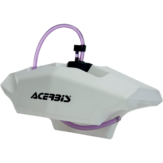 Acerbis Handlebar Auxiliary Gas Tank - 0.6 Gallon