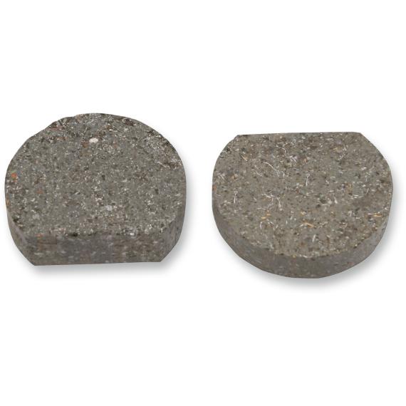 Parts Unlimited Brake Pads - Thin Set