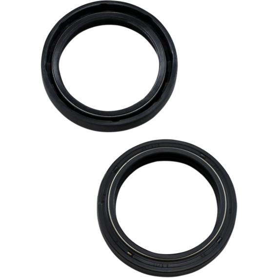 Parts Unlimited Fork Seals - 45x58x8.5/11