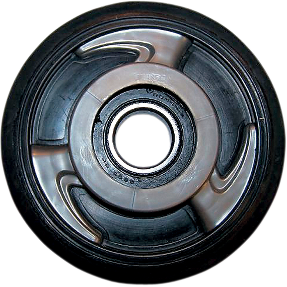 Parts Unlimited WHEEL,YAM 130MM SILVER