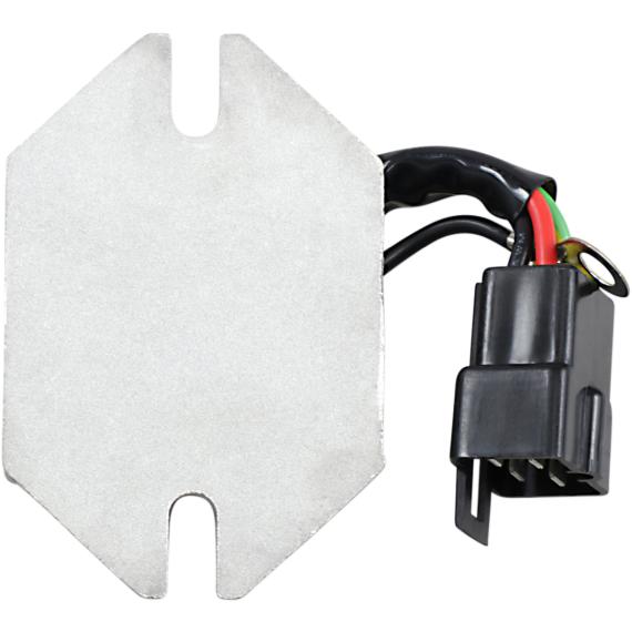 Parts Unlimited Voltage Regulator - for Electric Start Engines