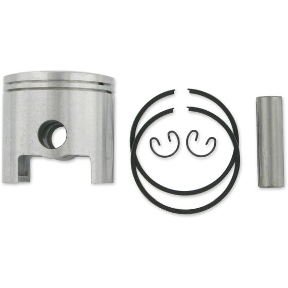 Parts Unlimited Piston Assembly - Polaris - +.020