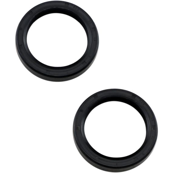 Parts Unlimited Fork Seals - 32x42x8/9