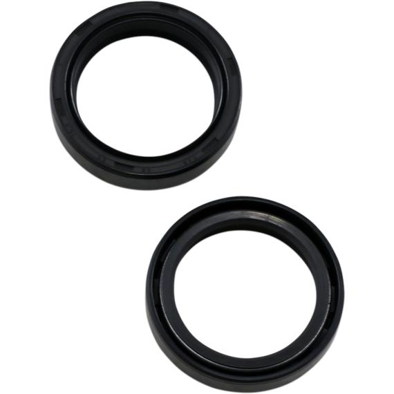 Parts Unlimited Fork Seals - 38x50x10.5