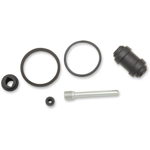 Parts Unlimited Brake Caliper Rebuild Kit - V-Strom 650 ABS