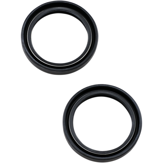 Parts Unlimited Fork Seals - 43x55.1x9.5/10