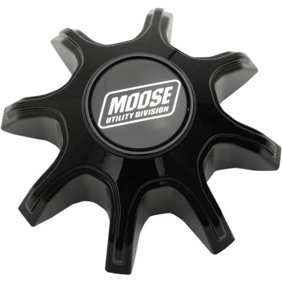 Moose Racing Center Cap - 112X Wheel