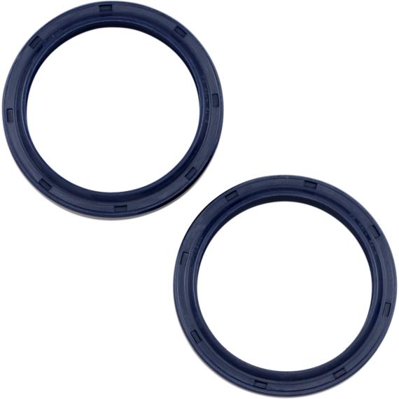 Parts Unlimited Fork Seals - 41.4x51x6