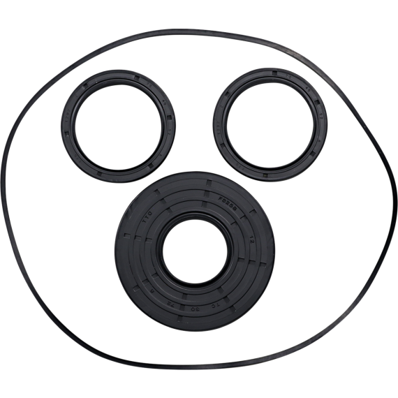 Moose Racing Differential Seal Kit - Front