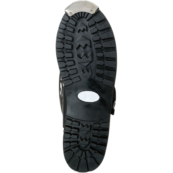 Moose Racing M1.3 ATV Boots - Black - Size 15