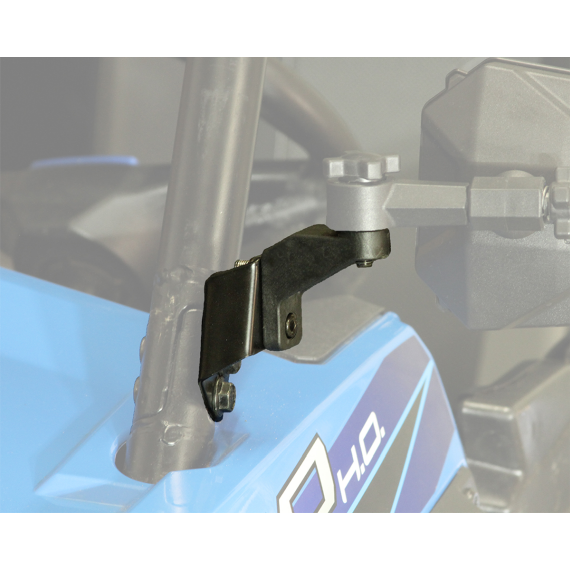 Moose Racing Mirror Adapter