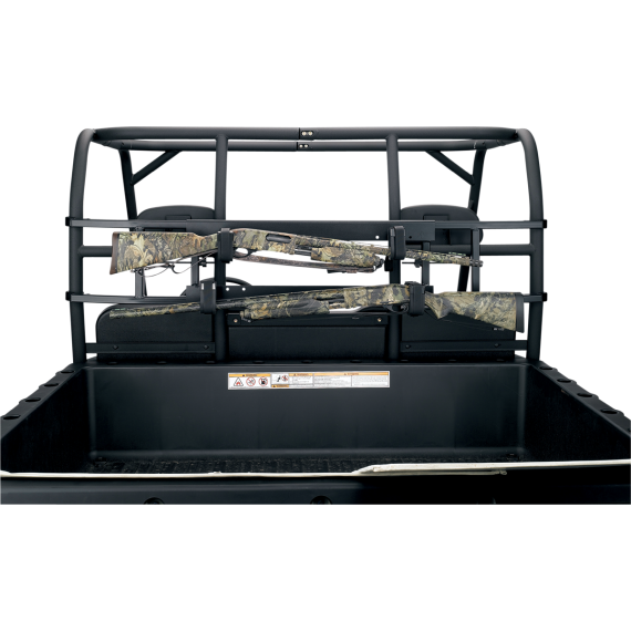 Moose Racing UTV Roll Cage Gun Rack