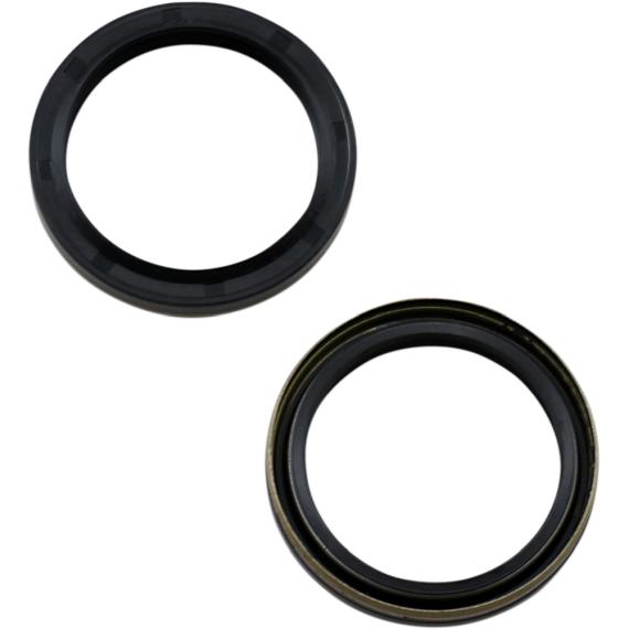 Parts Unlimited Fork Seals - 38.5x48x7